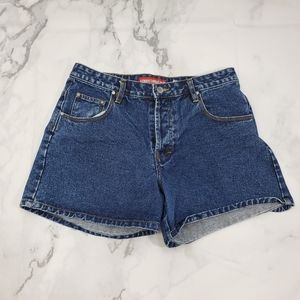 Vintage Union Bay Sz 11 Jean Shorts